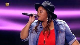 Idols SA Season 12 | Top 4 | Noma: Daddy Lessons