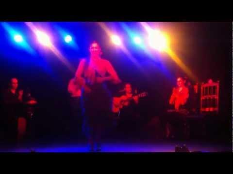 El Cid Los Angeles Flamenco Show