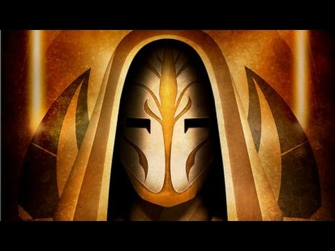 The Emperor S Royal Guard Star Wars Explained Youtube