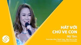 MỸ TÂM 2016 | Liveshow Thanh Tùng - Hát Với Chú Ve Con - Ngôi Sao Cô Đơn | Đông Đô Channel