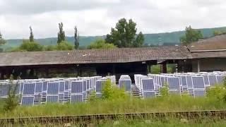 Солнечные панели из Китая(солнечные батареи можно заказать в Китае здесь http://ali.pub/6o02k., 2016-06-15T15:09:07.000Z)