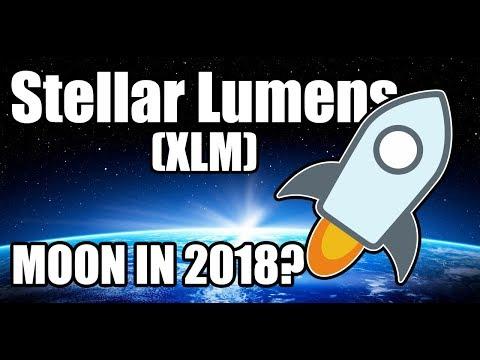 Can Stellar Lumens (XLM) Make You A Millionaire? - Realistically