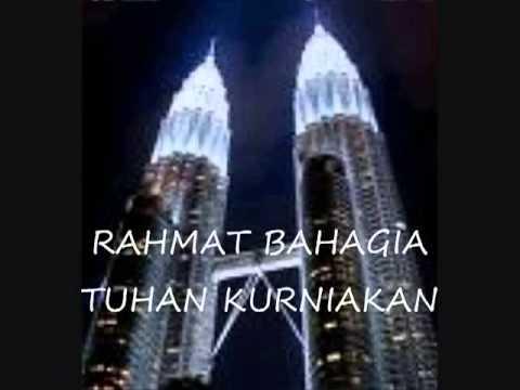 LAGU NEGARAKU-Lagu Kebangsaan Malaysia