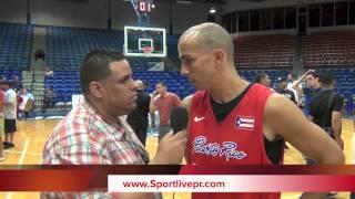 Entrevista a Carlos Arroyo  1080p