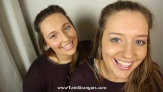 College Exchange Doppelgangers - Twin Strangers streaming