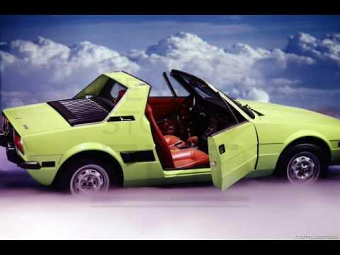 Die Autos Der 70er 80er Jahre De Youtube