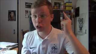 Jojo Bernard et la coupe du monde