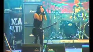 Prong - Live @ Exit Fest (Novi Sad / Serbia) 07.14.2013.