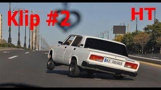 Super Avtoş mahnısı Klip #2