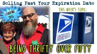 Filing A Claim With The USPS Selling Past Your Exp Date #88