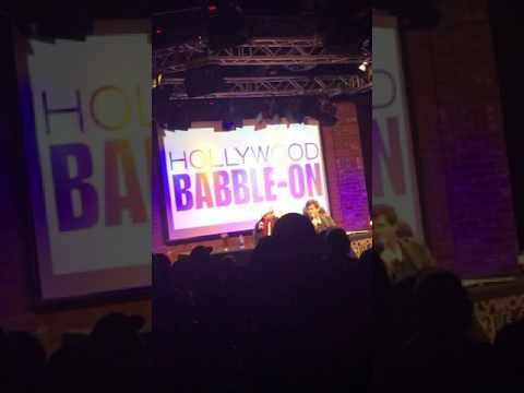 Hollywood Babble-On Kevin Smith & Ralph Garman - Dog Batman