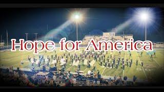 "2020 ""Hope For America"" Pearl ""Pirate"" Band"