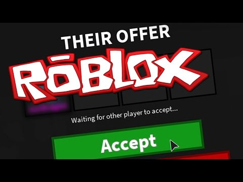 first-godly-trade---roblox-murder-mystery-2