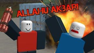 Roblox Allahu Akbar 4