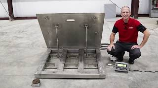 Cardinal Floor Scales Training Video