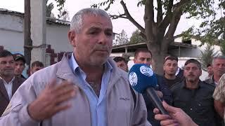 Эскалация армяно-азербайджанского конфликта (Видео 35)