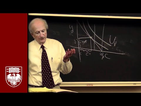 2of19 - Human Capital, and Intergenerational Mobility - The basic model (1of2)