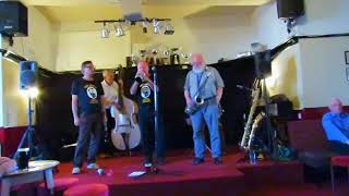 Our favorite swing jam session at Blaydon Jazz Club in Tyneside as ...