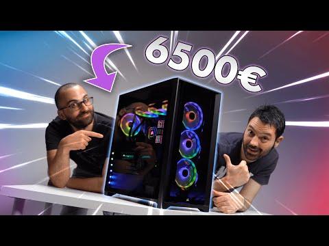 Download ASSEMBLO UN SUPER PC GAMING DI UN ISCRITTO!