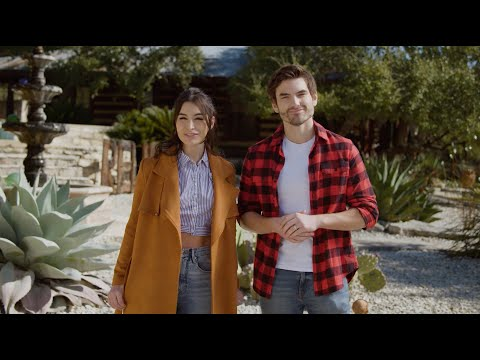 Dine Dish - Ep 1. with Ashley Iaconetti and Jared Haibon | Plenty of Fish Dating (POF) | POF.com from YouTube · Duration:  16 minutes 30 seconds