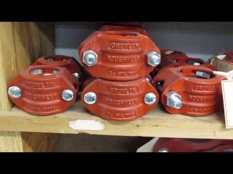 Gluvlok by Anvil International at SheridanSupply.com