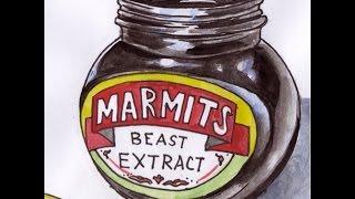 The Marmits LIVE (Interdimentional Spazz Pop/Hard Pudge/Snake Charm Polka/Adventure Ditties)