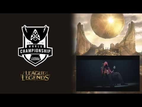 Warriors - 2014 World Championship...