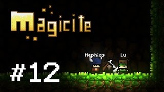 MAGICITE • Warum ist das anders? • #12 • Let