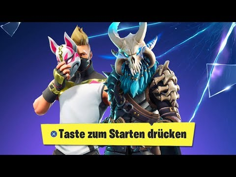 SEASON 5 IST DA! Neues Fortnite Update