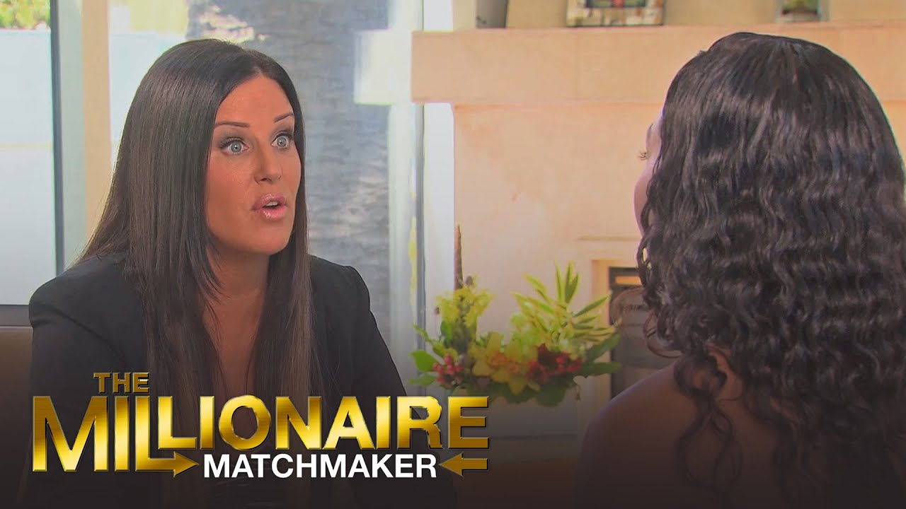 millionaire matchmaker Patti stanger has spoken out about the breakdown of her relationship with david stanger, saying she loved him, but wasn't in love with him.