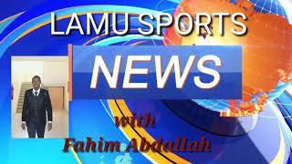 babfahim lamu sport  tv1