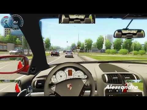 симулятор вождения City Car Driving скачать торрент img-1