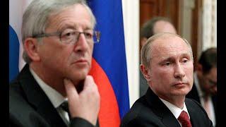 Друг Путин, или Без России Европа слаба…. Parlamentní listy, Чехия.