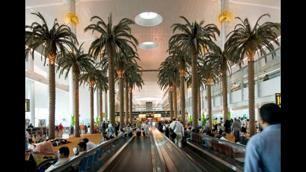 aniversario Desgracia carencia  Dubai International Airport Final Call Announcement!! - YouTube