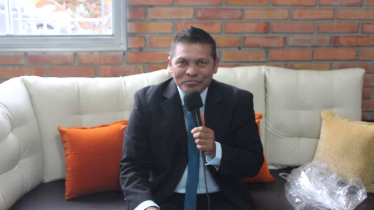 Felipe Garibo (2017-INVITACIÓN) - YouTube Felipe Garibo
