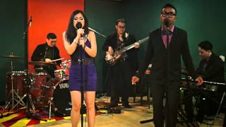 Ras Gito Salas sing So Amazing - Beyonce & Stevie Wonder