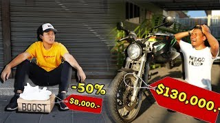 คุณทำเงินได้เท่าไหร่ในหนึ่งวัน! แข่งหาเงินมากที่สุดภายในเวลา24ชั่วโมง