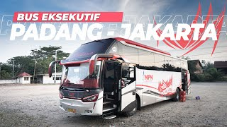 Download lagu 32 JAM Naik Bus MPM Eksekutif Padang - jakarta || Beda dari yang lain , Hino Trans Sumatra hehehe