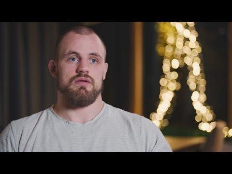 UFC Connected: Гуннар Нельсон, Волкан Оздемир, Марк Диакеси, Нэд Наримани