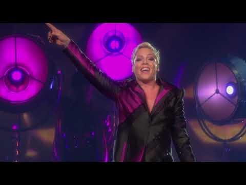 P!NK  3 AUGUSTI 2019  TELE2 ARENA, STOCKHOLM