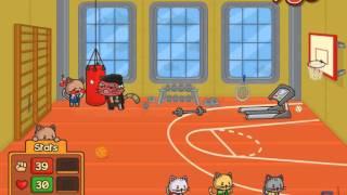 flash games StrikeForce Kitty 2 Коты Ударная сила 2 одинацатая серия