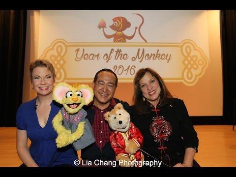Metropolitan Museum of Art's Lunar New Year Festival feat. Sesame Street's Alan Muraoka and More