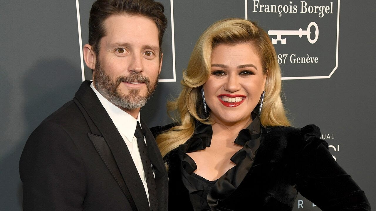 Kelly Clarkson's ex Brandon Blackstock seeks $436G in spousal ...
