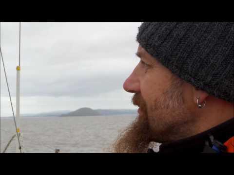 Steep Holm trip - Colvic 26