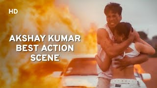 Akshay Kumar Best Action Scene | Talaash -The Hunt Begins | Kareena Kapoor | Action Movie