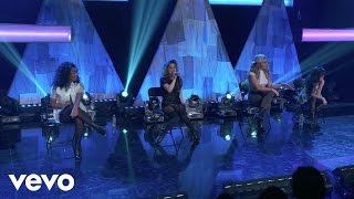 Baixar - Fifth Harmony We Know Live On The Honda Stage At The Iheartradio Theater La Grátis