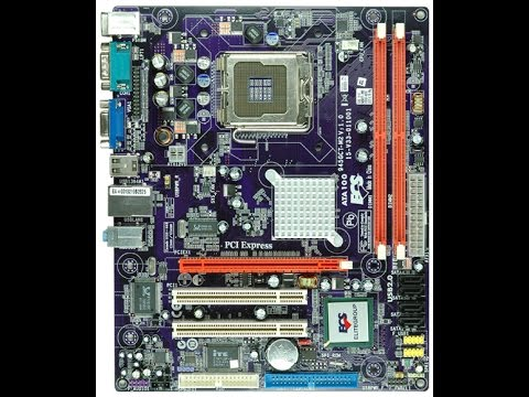 DRIVER FOR MOTHERBOARD ECS 945GCT-M2 AUDIO