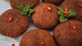 শামী কাবাব || Shami Kabab Recipe || Shahi Shami Kabab || Ground Meat Kabab