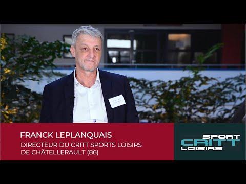 EDI Sport 5 déc 2019 - Franck Leplanquais