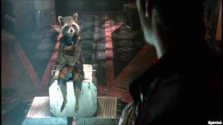 guardians of the galaxy funny clip in hindi